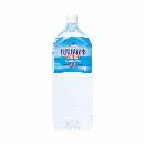 山梨の天然水 長期保存水(保存期間5年) 2L