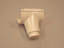 パナソニック E型集水器 ミルクホワイト