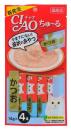CIAO チャオ ちゅ〜る かつお 14g×4本