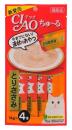 CIAO チャオ ちゅ〜る とりささみ 14g×4本