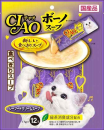 チャオボーノスープ12シーフードクリーム12本
