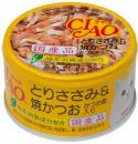 CIAO ホワイティ 85g