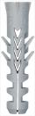 若井産業 コンクリットプラグ(箱入) F-12  30本入り