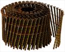若井産業 ワイヤー連結釘 木下地用 スクリュー・ノミ先 2.5×65CH 300本×10巻