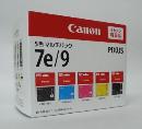 Canon インクタンク BCI−7e+9/5MP