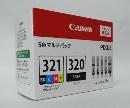 Canon インクタンク BCI−321+320/5MP