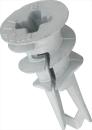 WAKAI 石膏ボード専用 かべロックDXホワイト 30本入 LDX00VP