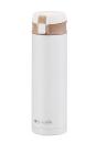 カフェマグ スリムワンタッチマグ450 (ホワイト) H7568