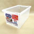 CDいれと庫(ライト) 約17.5×30×15cm