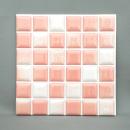 デコレモザイク 150角P ピンク