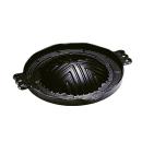 鉄鋳物 焼肉ジンギスカン鍋 29cm