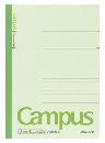 カラーキャンパス 30枚 B罫 ノ−3CBN−G