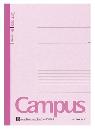 カラーキャンパス 30枚 B罫 ノ−3CBN−P