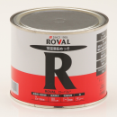 ROVAL(ローバル)  常温亜鉛メッキ塗料 1kg缶 グレー [R-1KG]