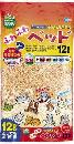 小動物用床敷材 ふわふわベッド 12L