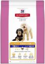 ドッグフード サイエンス・ダイエット 小型犬用 肥満傾向の高齢犬用 7歳以上 チキン 3kg