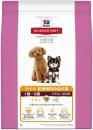 ドッグフード サイエンス・ダイエット 小型犬用 ライト(肥満傾向の成犬用) 1〜6歳 チキン 3kg