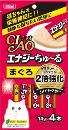 CIAO チャオ エナジーちゅ〜る まぐろ 14g×4本