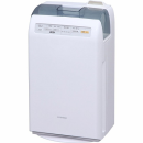 加湿空気清浄機 ホワイト HXF−A25