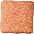 かるかるブリック ミニサイズ 半丁(ハーフサイズ) ミドルブラウン MBH−2 【1枚】