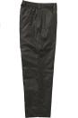 ホシ服装 #936 ウィンターパンツ オフブラック 4L