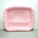 ペットベット シープボア 約42×39×5cm ピンク(P)