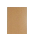 メラミン化粧棚板 ビーチ 【18×350×600mm】