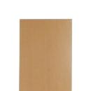 メラミン化粧棚板 ビーチ 【18×400×1200mm】