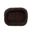 ペットベット シープボア 約53×40×5cm ブラウン(BR)
