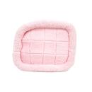 ペットベット シープボア 約67×56×5cm ピンク(P)