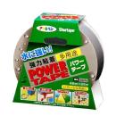 アサヒペン 多用途パワーテープ 約48mm×25m シルバー