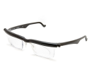 アドレンズ ライフワン (自分で度数を調節できるメガネ) ブラック