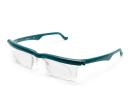 アドレンズ ライフワン (自分で度数を調節できるメガネ) グリーン