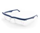 アドレンズ ライフワン (自分で度数を調節できるメガネ) ブルー