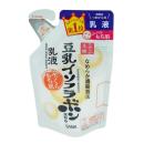 なめらか本舗 豆乳イソフラボン含有の乳液 つめかえ 180mL