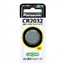 パナソニック リチウム コイン電池 CR−2032P