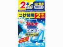ブルーレット スタンピー 除菌効果プラス フレッシュコットンの香り つけ替用 2本パック