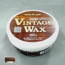 VINTAGE WAX ウォルナット 160g