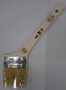 銅巻き刷毛『金剛�U』25号(60mm)豚毛