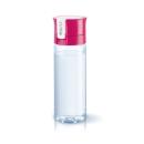 ブリタ 浄水機能付きボトル フィル&ゴー ピンク