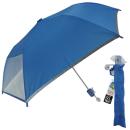 子供折畳み傘 50cm サックス