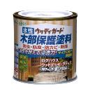 ニッペ 水性ウッディガード 0.2L 【透明クリヤー】
