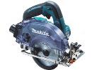 マキタ 125mm充電式防じんマルノコ KS511DZ 18V 【バッテリ・充電器・ケース別売】