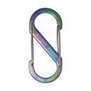 ナイトアイズ S-BINER エスビナー ステンレス #2 スペクトラム