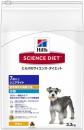 サイエンスダイエット 7歳以上 シニアライト 肥満傾向の高齢犬用 小粒 チキン 3.3kg