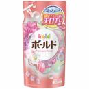 ボールド 柔軟剤入り洗剤 液体 プラチナフローラル&サボンの香り つめかえ用 715g