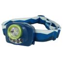 キャプテンスタッグ ギガフラッシュ LEDヘッドライト センサー機能付 UK4027