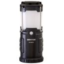 ジェントス LED充電式ランタン パワーバンクEX-964DL