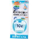 折りたたみ水タンク 10L