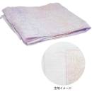 京都西川 ジャガード タオルケット ピンク 01−NY788